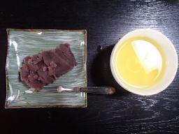 お月見煎茶…と赤福_256